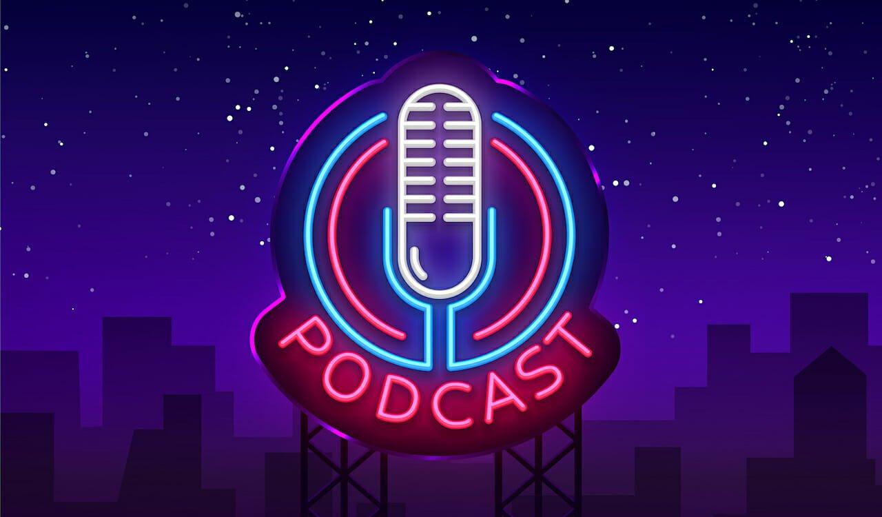 Podcast imagen