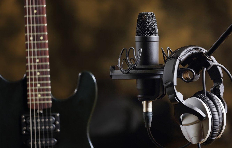 Podcast musica imagen
