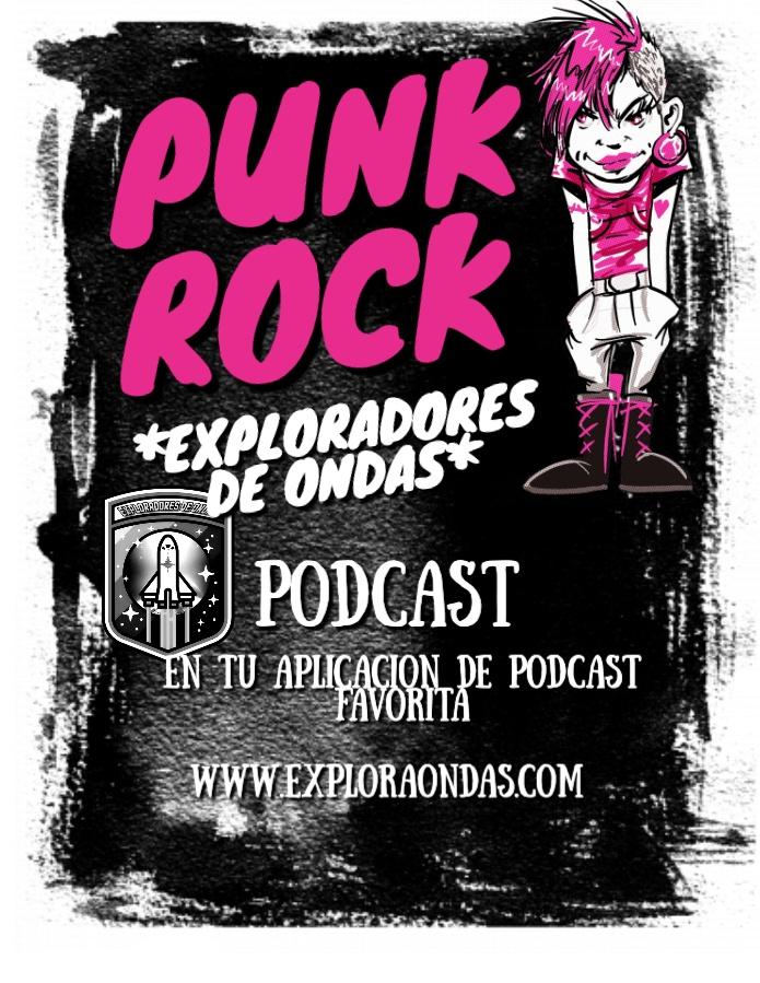 Punk exploradores de ondas Podcast